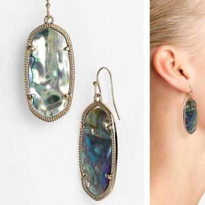 Kendra Scott Elle drop earrings 🌸